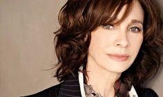 Anne Archer, hair Anne Archer, Medium Shag Hairstyles, Jane Fonda, Classy, Seasons, Elegant, Chic, Sexy, Image