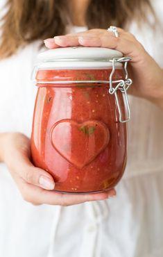 Preserving Food, Moscow Mule Mugs, Preserves, Mason Jars, Vegetables, Tableware, Fit, Preserve, Dinnerware