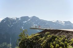 Gallery of Utsikten Viewpoint / CODE: arkitektur - 9