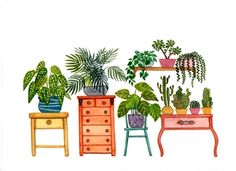 #botanical art #plants #watercolor #aquarelle Plants Watercolor, Watercolor Paper, Watercolor Paintings, Botanical Art, Botanical Illustration, Plant Painting, Paper Dimensions, Book Lovers Gifts, Art Drawings
