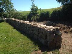 Stenmur Stone Walls, Retaining Walls, Stepping Stones, Sidewalk, Gardens, Rock, Outdoor Decor, Home Decor, Stair Risers