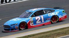 Ryan 16th  --  5-Hour Energy (New Hampshire) 301 starting lineup | NASCAR.com