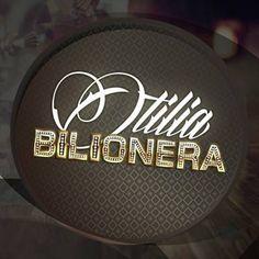 Bilionera (Extended Mix 128 To 85 Bpm) - Otilia