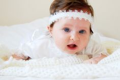 Baby Girl - Baptism by Microcontroleur, via Flickr