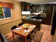 Candice Olson's Kitchen Design Ideas | HGTV