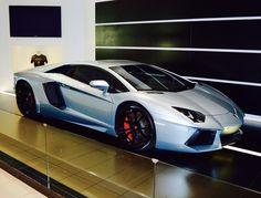 Lamborghini 2016