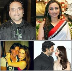Bollywood Divas and their After Marriage Name Game