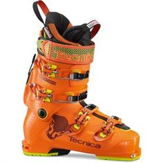 2018 Tecnica Cochise BT 130 Ski BootsRedesigned for the Tecnica Cochise Pro 130 ski boots are the closest thing to a one-boot quiver that we've seen. Combining fantastic on-trail performance with superior uphill capacity, the 2018 Cochise Pro 130 ca Alpine Skiing, Snow Skiing, Ski Boots, Hiking Boots, Divas, Best Ski Goggles, Skate, Metal On Metal, Mens Skis