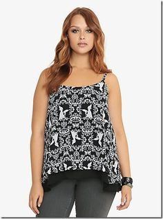 New Disney Items At Torrid In Time For Another BOGO Sale!