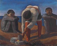 View Campfire Girl Northern Exposure by Rockwell Kent on artnet. Browse upcoming and past auction lots by Rockwell Kent. Rockwell Kent, Northern Exposure, Global Art, Art Market, American Art, Auction, Museum, Sculpture, Gallery