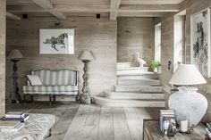 Aleksandra Miecznicka Interior design 10 ~ Beautifully designed home in Poland. Interior Design Inspiration, Decor Interior Design, Interior Design Living Room, Interior Decorating, Country Interior, Country Decor, Country Chic, Beautiful Living Rooms, Beautiful Interiors