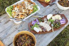 Készülünk a nyárra: isteni, kalóriaszegény köretek, amikkel könnyen megy a diéta - Dívány Dairy, Cheese, Food, Red Peppers, Essen, Meals, Yemek, Eten