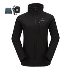 Womens Heated Clothing >> 56 Best Women S Heated Apparel Images In 2019 Heated