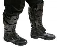 STAR WARS COSTUMES: : Star Wars Jedi Boots