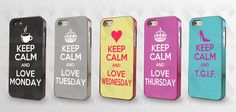 #case #IPHONE #DESIGN #KEEPCALM