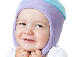 childrens fleece hat pattern – Etsy