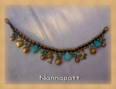 A personal favorite from my Etsy shop https://www.etsy.com/listing/75487979/thai-handmade-braceletturquoise