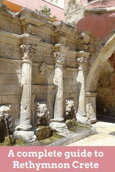 A-complete-guide-to-Rethymnon-Crete                              …