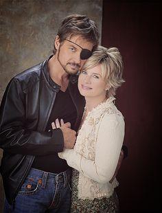 Steve & Kayla - Days of our Lives