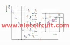 is used in mini function generator circuit with few components. The output 3 waveform, Sine,triangle, and square wave signals