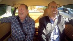Garry Shandling - It's Great That Garry Shandling Is Still Alive - Episode - Comedians In Cars Getting Coffee by Jerry Seinfeld
