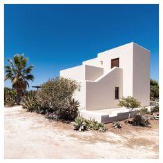 styletaboo: Amore Campione Architettura - Villa in Favignana [Italy, 2014]