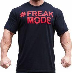 Men's T-Shirts - Bodybuilding.com - Info & List of T-Shirts!