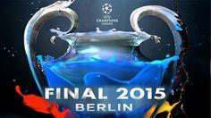 #UEFAChampionsLeague in #Berlin - aber vorher noch die besten Geschenke der Stadt shoppen bei