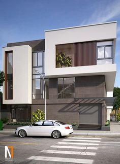 Home Modern