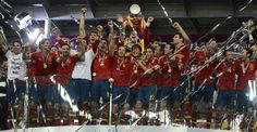 ¡Campeones de Europa!#Repin By:Pinterest++ for iPad#