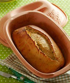 Brug din stegeso til at lave det lækreste brød - Hent opskriften her Bread Bun, Bread Cake, Real Food Recipes, Baking Recipes, Yummy Food, Bread Recipes, Four A Pizza, Danish Food, Vegan Bread