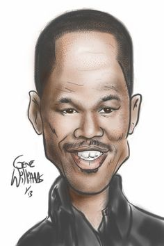 JAMIE FOXX ~ By Gwiz _____________________________ Reposted by Dr. Veronica Lee, DNP (Depew/Buffalo, NY, US)