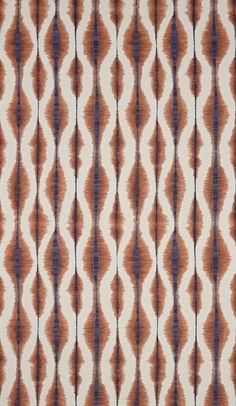 Wallpapers FP534004 Coban | Pierre Frey