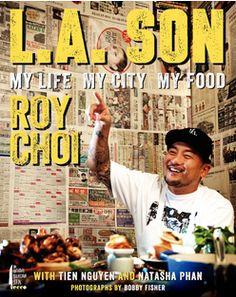 L.A. Son by Roy Choi, Tien Nguyen, Natasha Phan