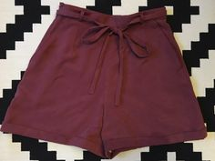 The Magnificent Thread: Afternoon Fern Shorts Ferns, Short Dresses, Shorts, Sewing, Fitness, Fabric, Diy, Women, Fashion