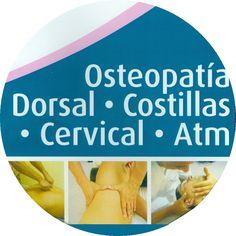 Osteopatía dorsal: costillas, cervical, ATM. DVD-Vídeo. http://kmelot.biblioteca.udc.es/record=b1470238~S12*gag