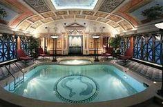 Principe di Savoia, hotel, Milan
