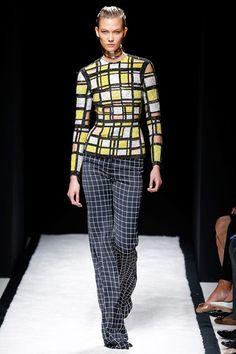 Sfilata Balmain Parigi - Collezioni Primavera Estate 2015 - Vogue