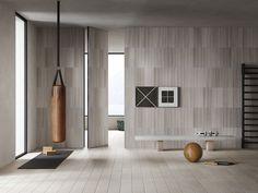 SALVATORI — Lake Garda — Elisa Ossino Studio Design Your Home, House Design, Source Of Inspiration, Design Inspiration, Best Flooring, Flooring Ideas, Stone Bathroom, Lake Garda, Ceiling Windows