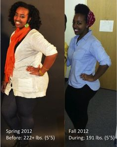 Stop wasting time! I wish I started sooner, I've never felt soo good #after-weight-loss
