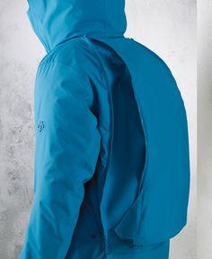 built in rain bag cover - Focus ALLTERRAIN DESCENTE デサント ブランド公式サイト