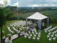 Cerimonial redondo: uma opção aconchegante para seu casamento    #cerimonia