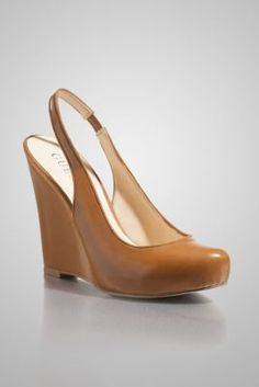 Russo Slingback Wedges