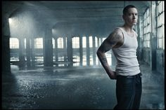 Mark Seliger: Eminem