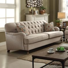 artemis ii 4 pc microfiber sectional sofa. acme furniture alianza sofa | wayfair artemis ii 4 pc microfiber sectional n