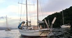 1976 Allied Seawind Ketch for sale - YachtWorld Used Boat For Sale, Boats For Sale, Used Sailboats, Used Boats, British Virgin Islands, Trinidad And Tobago, Sailing Ships, World, Pictures