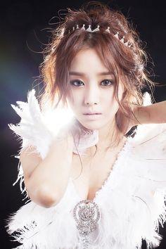 [CONCEPT PHOTOS] Song Ji Eun - Hope Torture