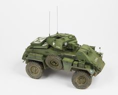 Sovereign 1/35 Humber Scout Car