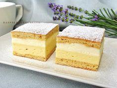 Vanilla Cake, Cheesecake, Sweets, Baking, Recipes, Food, Basket, Gummi Candy, Cheesecakes