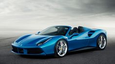 Ferrari's Newest Convertible Is Its Most Aerodynamic Ever | WIRED